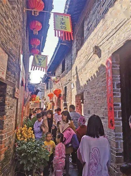 春节假期广西文化旅游市场加速升温