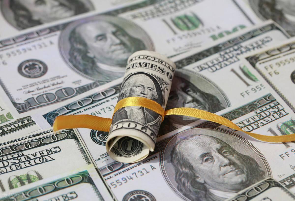 全球债务暴增35%!借债成本却飙升,美国会借钱不还吗?