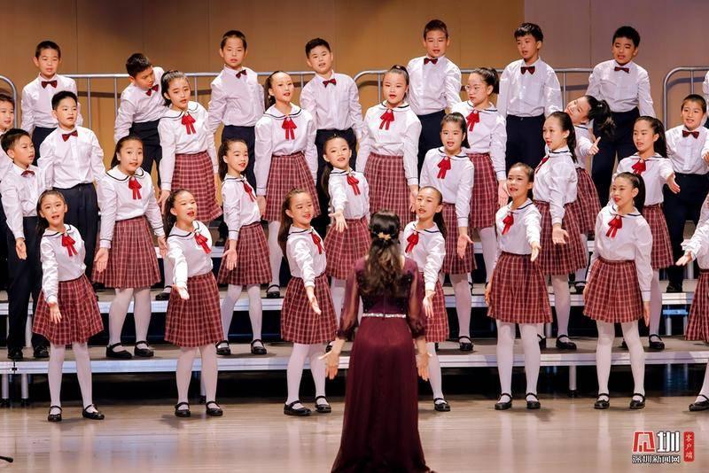 不用请假接孩子:深圳本学期正式推出中小学免费课后延时服务