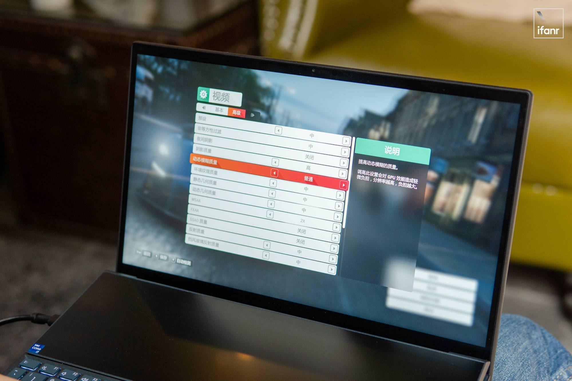华硕灵耀 X 双屏体验:这副屏绝不是大号 TouchBar