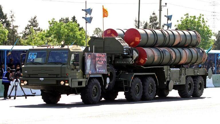 俄媒:武器禁运解除后伊朗有意采购俄罗斯武器,俄愿意出售