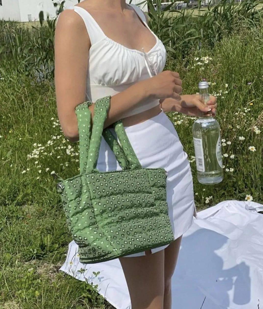 春天的小众包,都是春天的模样。