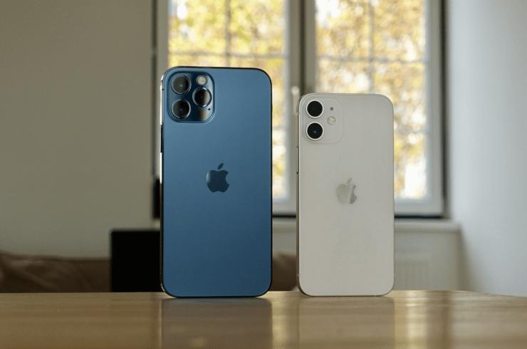 超越三星,苹果手机出货量2016年以来首次登顶