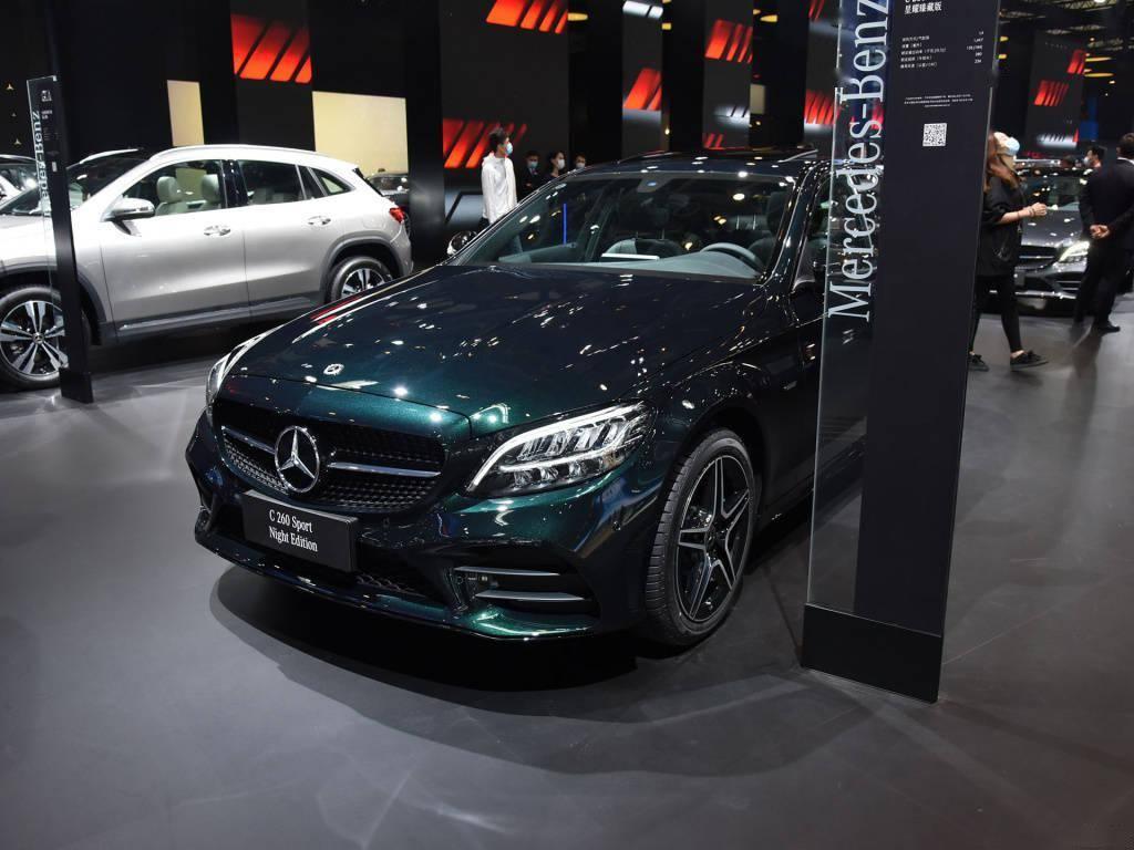 汽车市场调查:新一代奔驰S级将涨价5万元!奔驰c级促销清仓