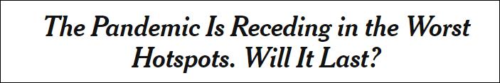 美国死亡数破50万,拜登下令降半旗5日