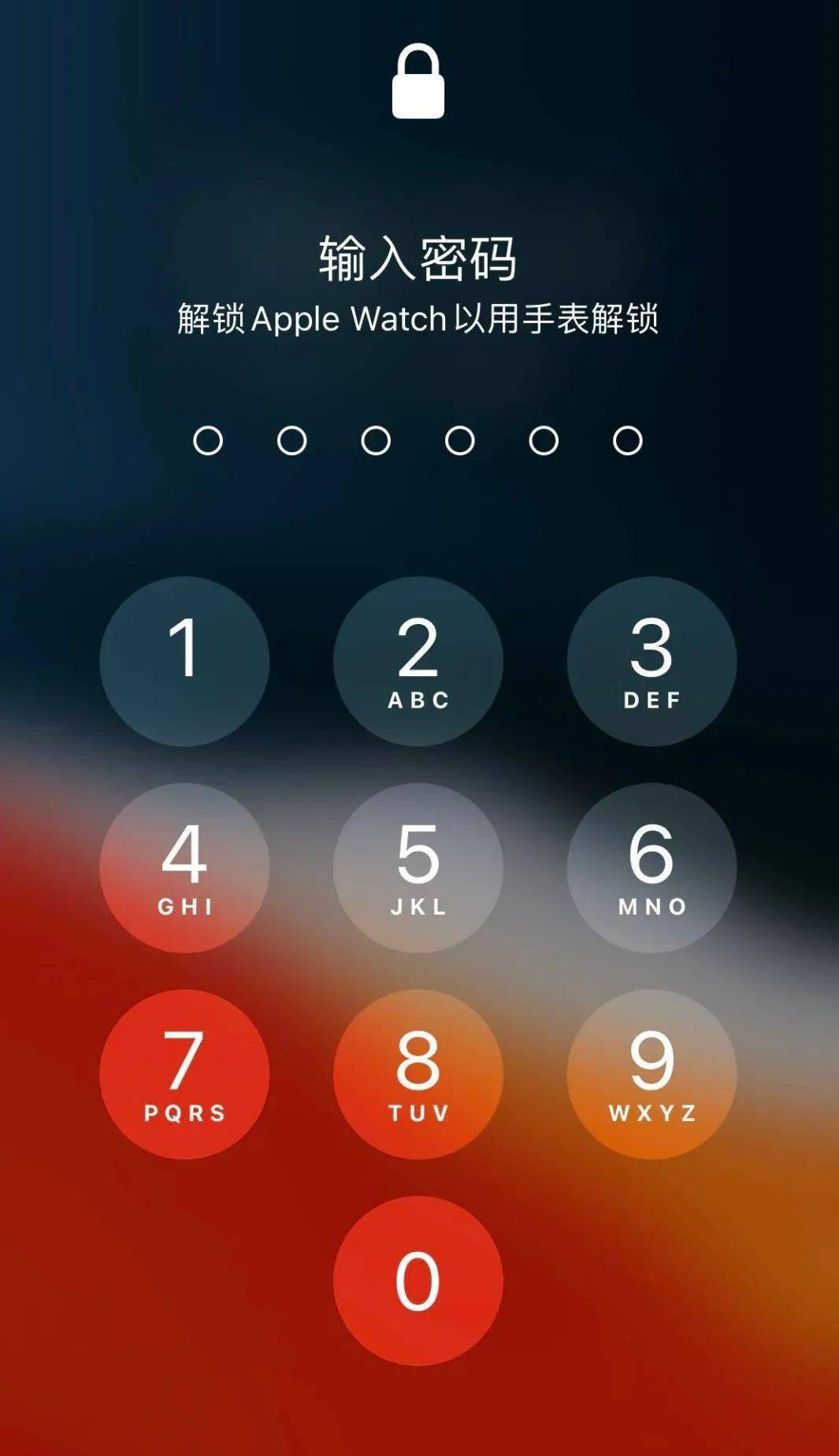 iOS 14.5 更新,苹果手表可以解锁 iPhone 了!