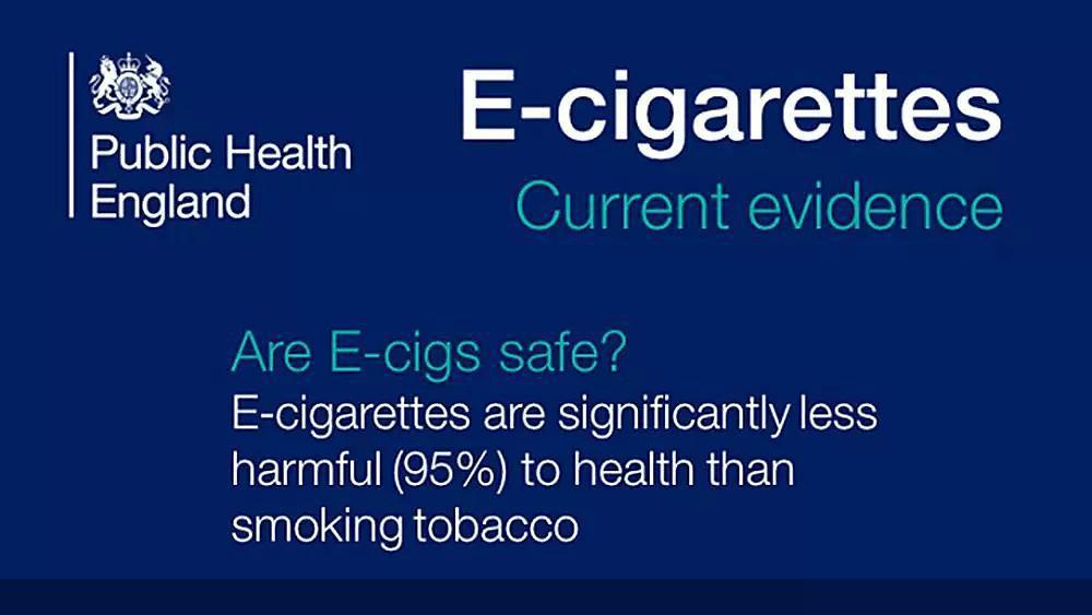 为什么英国控烟如此有成效? 原来这才是真相……