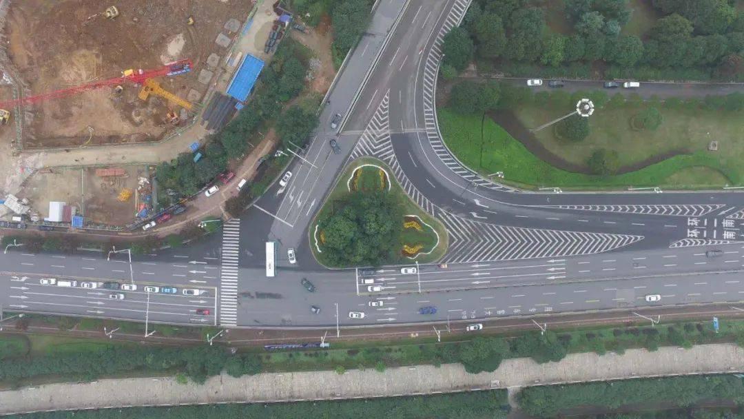 3月起,长沙这个路口将全面禁左!