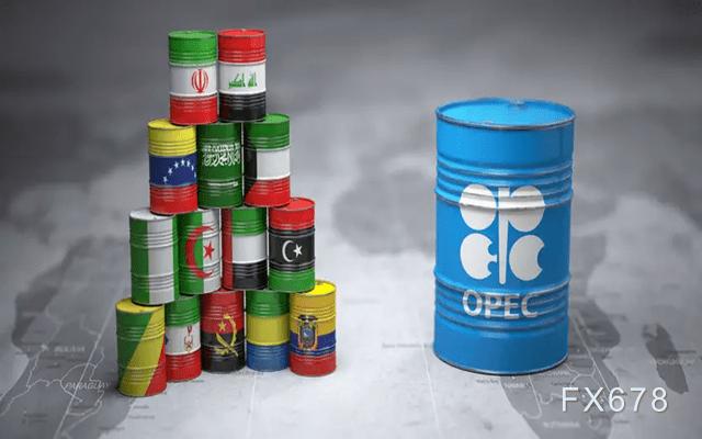 国际油价创逾13个月新高,但多头须警惕两大潜在利空