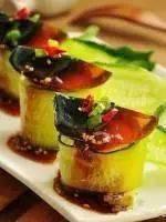 没胃口来吃开胃凉菜~总有一道是你喜欢又能做的!