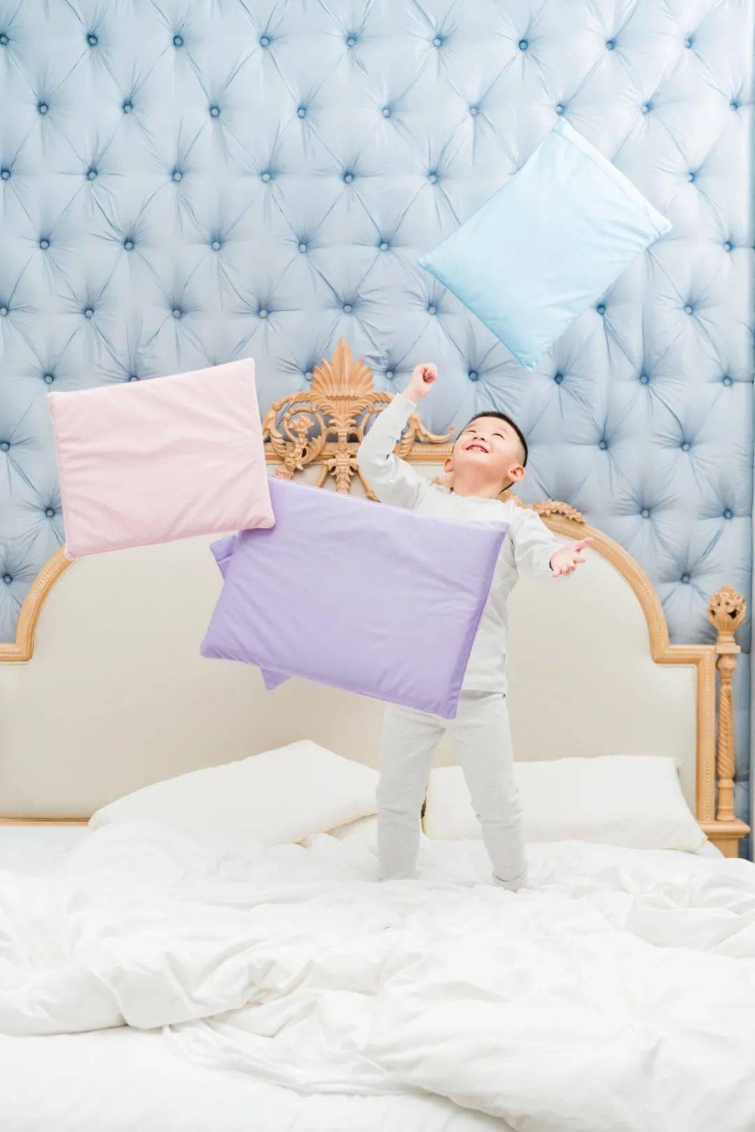 想做睡美人?没有ta怎么能真正睡好美容觉!