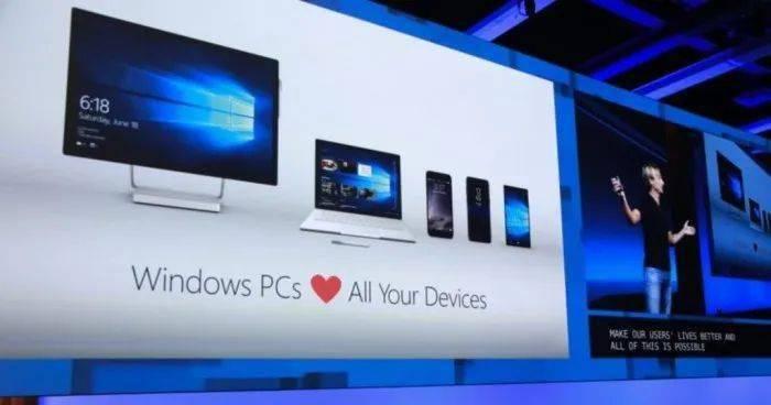 让Windows原生运行Android应用!微软计划年底就实现
