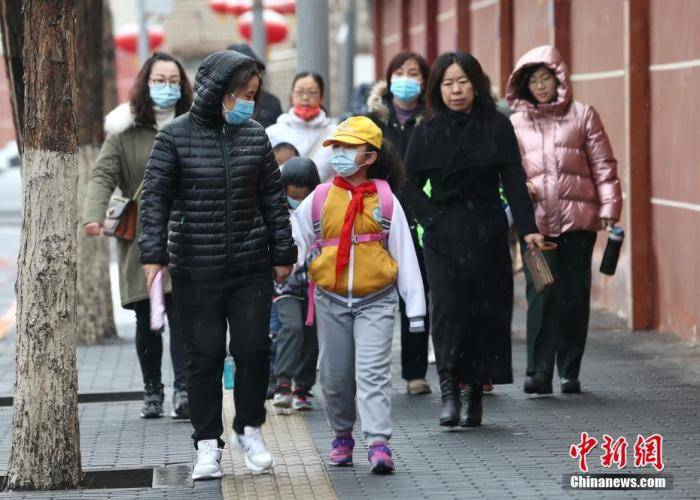 黄淮江准等地发生较强减温沿海地区多连阴雨气温
