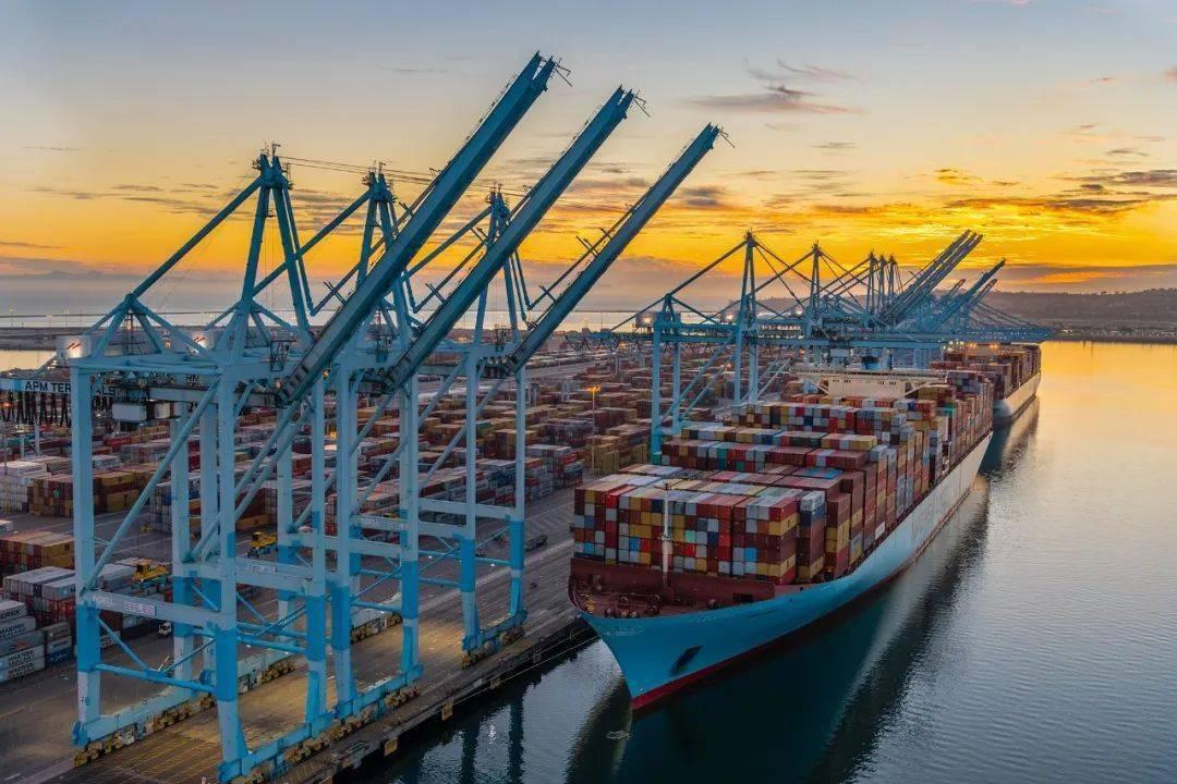 面对物流供应链的中断,马士基高管在全员生产性维护上表示