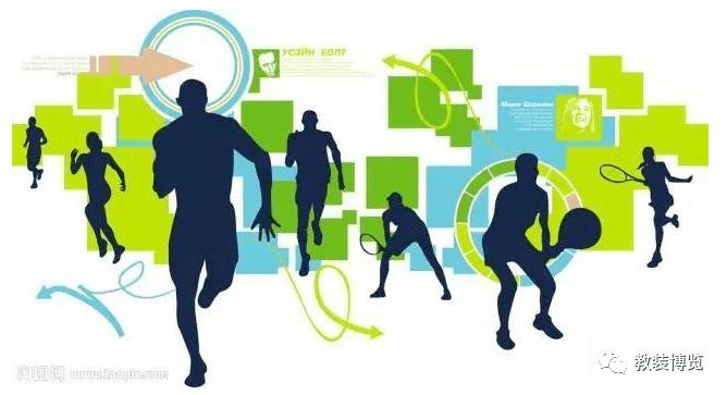 【强身健体】让体育运动成为青少年的新风尚