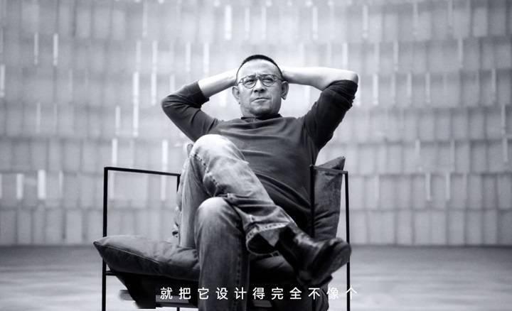 """OPPO Find X3 发布在即,导演姜文谈""""如果让他设计手机"""""""