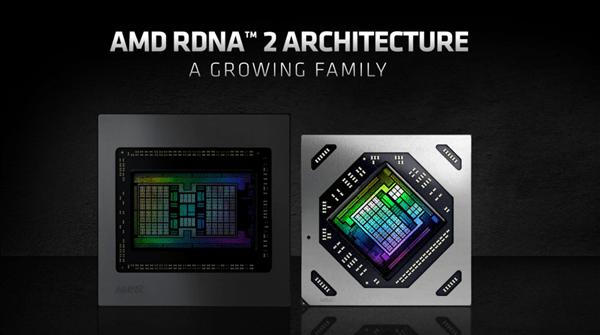 AMD RX 6700 XT正式发布:频率史无前例、竟可战3070的照片 - 3