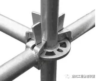今日起,禁止使用门式钢管脚手架!这里发文!