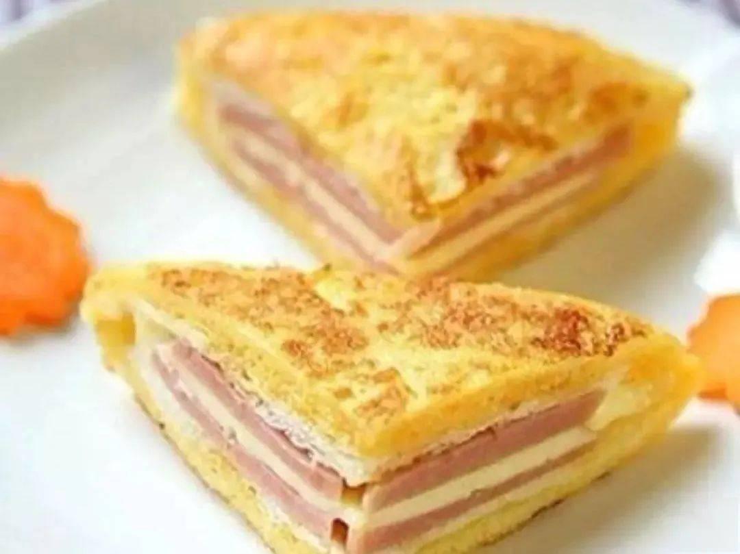 没时间做早餐?试试这七款快手早餐,做法简单又营养!