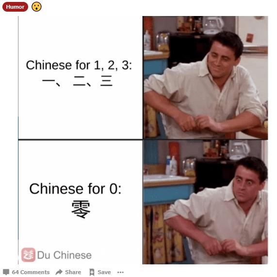 在美国贴吧上,一堆老外被学中文逼疯了的照片 - 9