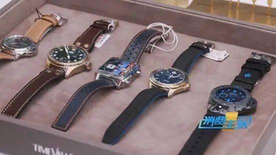聚星平台腕表、珠宝等高端商品的消费潜力被进一步释放