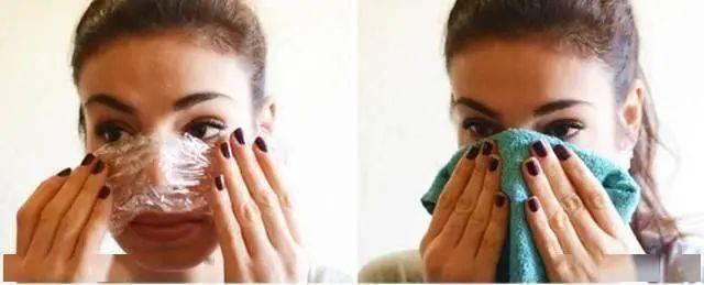 头发护理、美甲、护肤润唇……一张保鲜膜都能搞定!