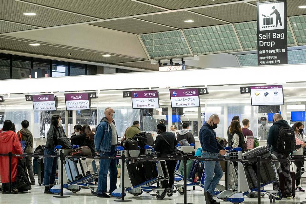 日本夏季奥运会期内将限制入境总数:每日仅接受2000人上下