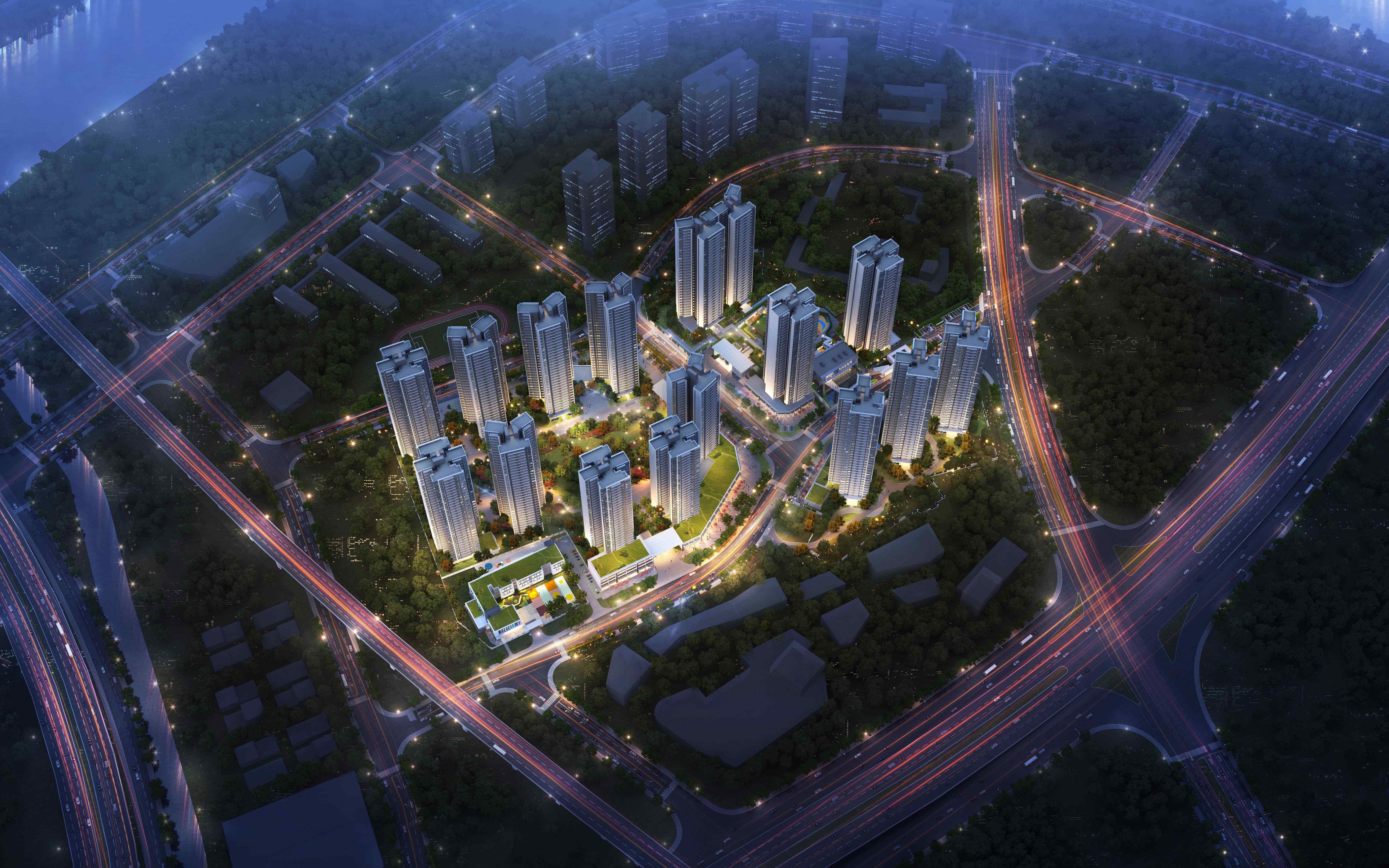 大手笔!175亿推进城市更新,强中心禅城正在此下一步大棋