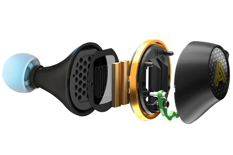 奥蒂兹宣布其首款入耳式耳机 Euclid:18mm 平板单位,9299 元