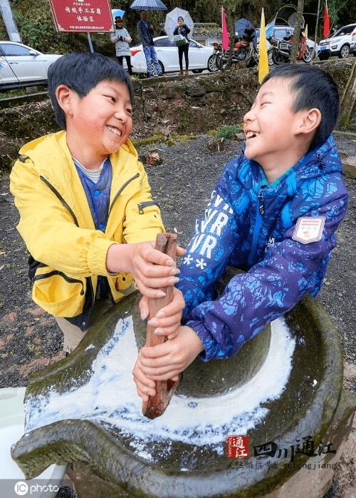 【创建天府旅游名县】通江这个地方又刷爆朋友圈啦!