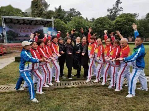 四川省健身气功视频大赛落幕