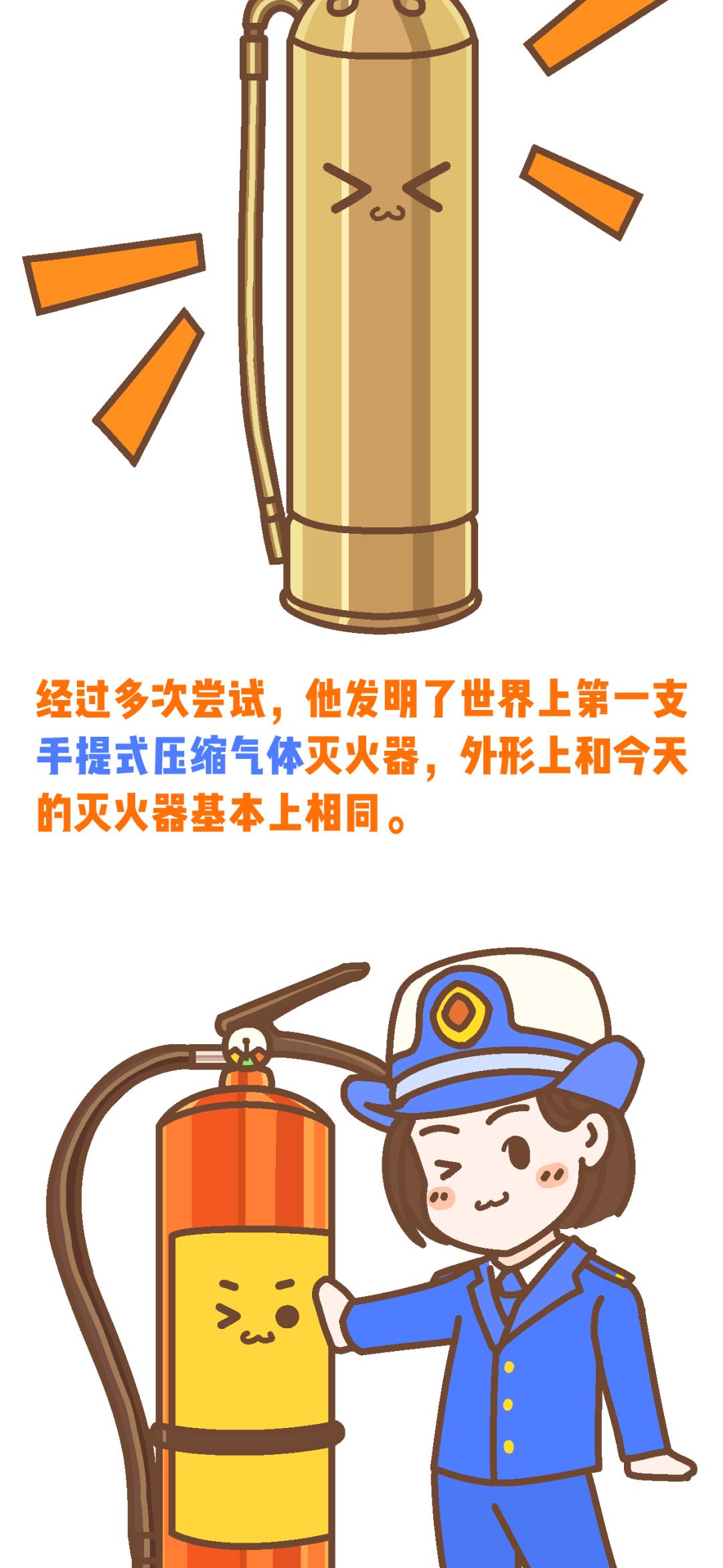 你会使用灭火器吗