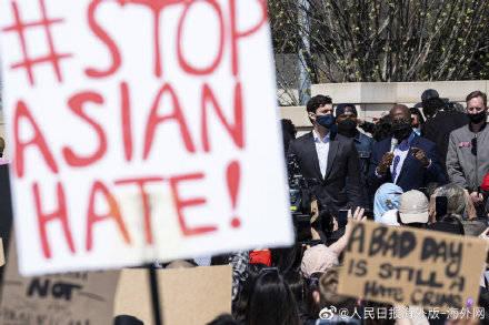 美國2天爆發2930多場游行!亞裔這次怒了