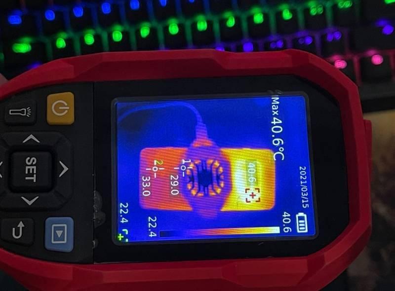 """自带""""固态""""速度直逼3Gbps!黑鲨4 Pro评测的照片 - 51"""