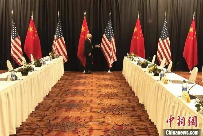 王帆:安克雷奇对话后,中美如何探索大国相处之道?
