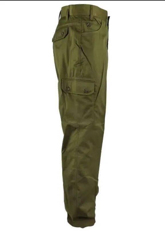 M85军裤
