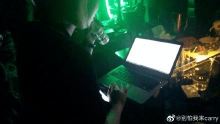 长城爬到一半被迫加班 网友纷纷晒图:太有共鸣了的照片 - 10