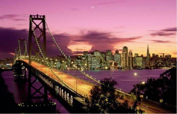 全美最适合留学的5所城市,名校多、资源赞、治安好!