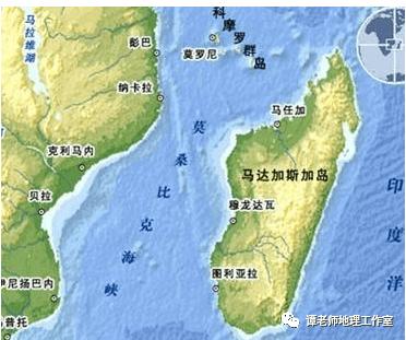 【地理探究】不说不知道,世界上居然还真有热带海洋性气候,而且只存在这几个地方!!!  第7张
