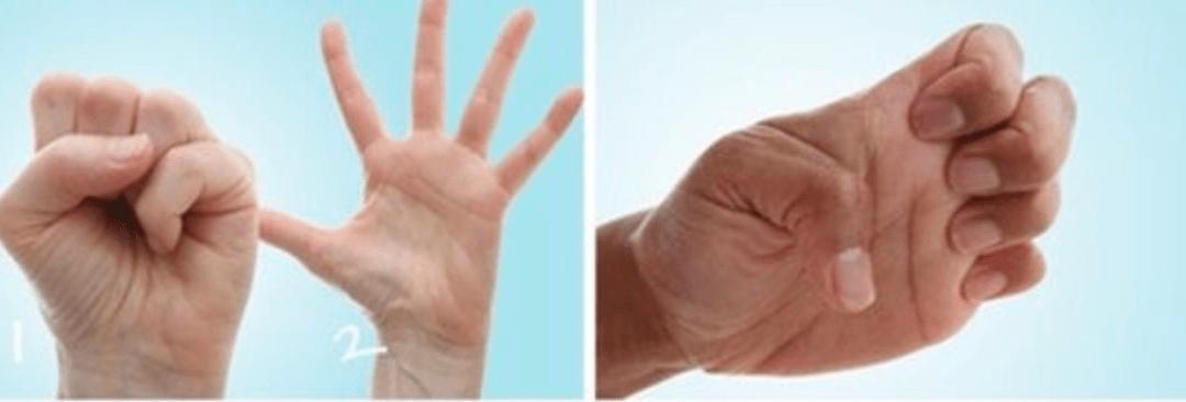 瑜伽初学者为何总是手腕疼?注意好这两点帮你完美解决_动作