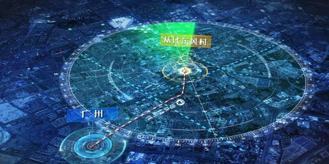 2.57亿改造!广州这一古村落要华丽变身了?!我酸了...