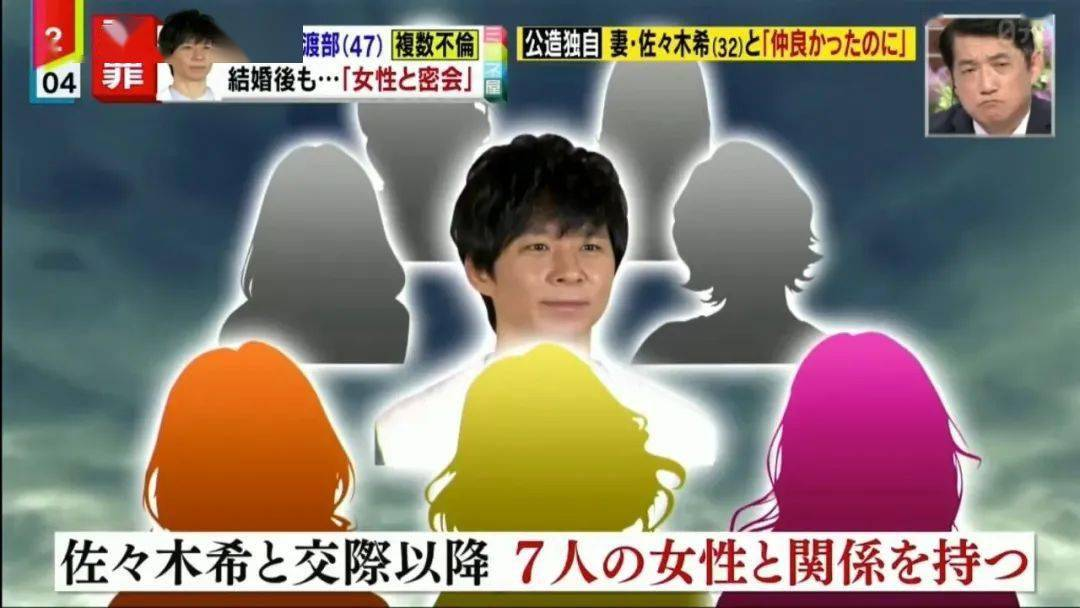 """福原爱被称""""最不伦艺人"""",事业遭重创:日本网友在评论区留下了上千条谩骂……"""