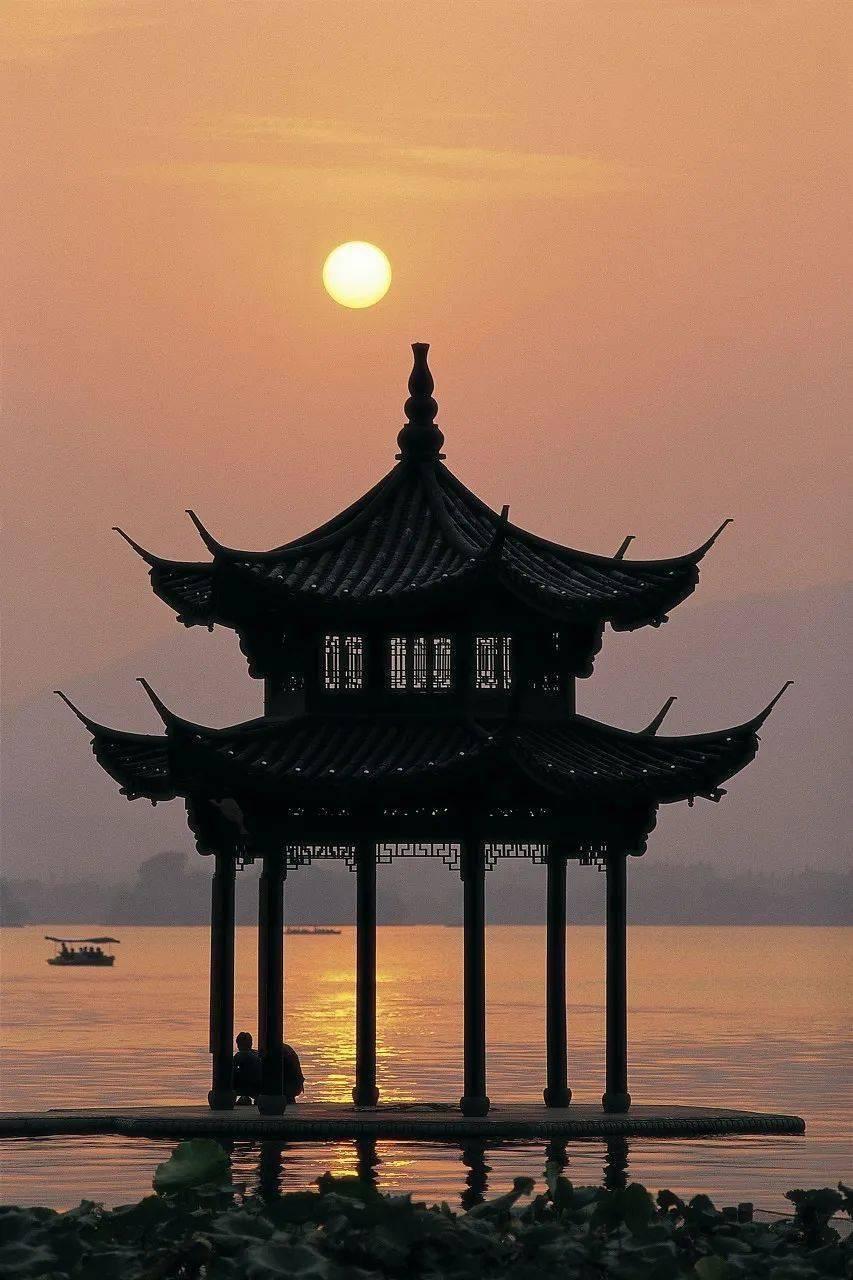 4月,我想带你去杭州