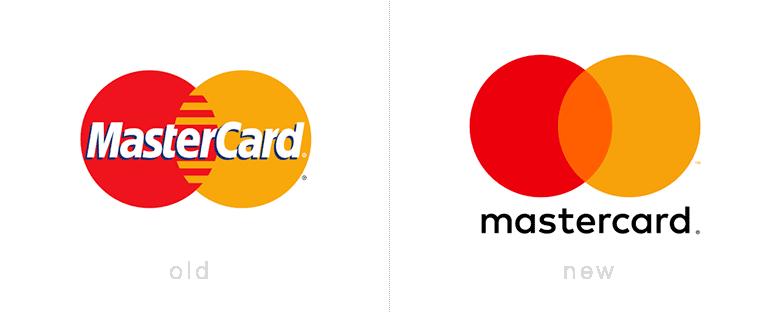 """雷军回应网友吐槽小米新logo,15个品牌告诉你啥是""""微调""""  第8张"""