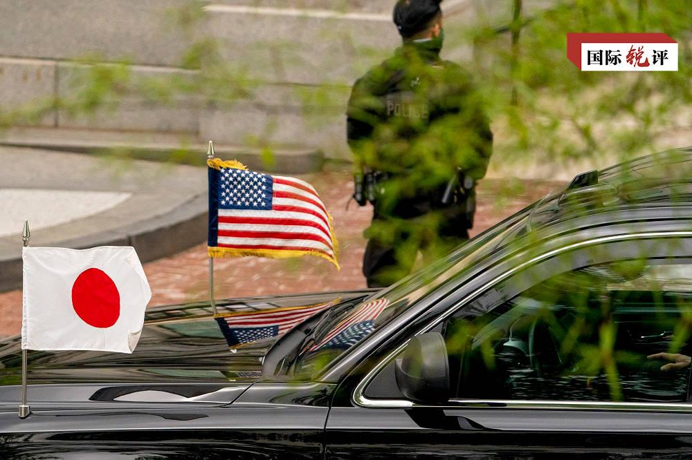 国际锐评:某些日本政客的卑劣本性难道真的改不了?