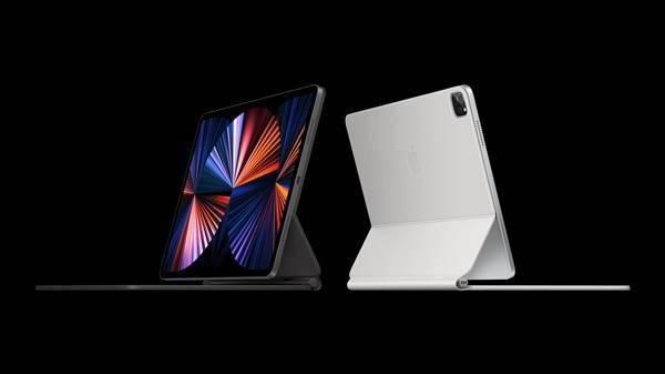全新iPad Pro发布:配备mini-LED屏幕 6199元起的照片 - 12