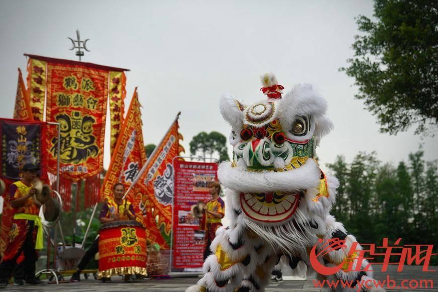 沿着高速看中国(广东)丨人间四月天,一同品味广东水乡的春日