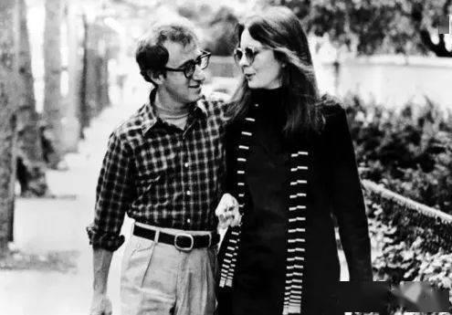 衣品||75岁还是最酷的女神 如何穿成戴安·基顿?