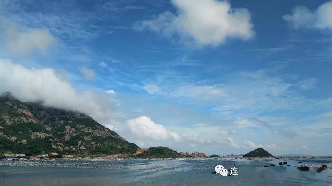 """这个连江的""""里约热内卢"""",你去过吗?"""