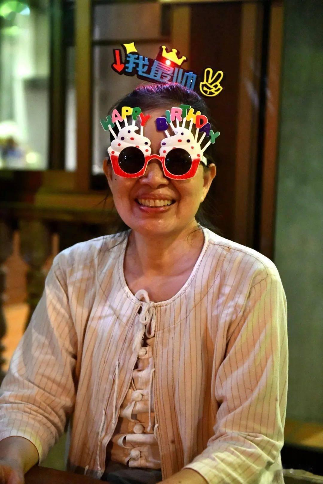 2021.04.28:祝Paom生日快乐!